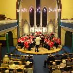 Holy Trinity Church 03-12-05