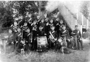 Langley Band earliest known photo